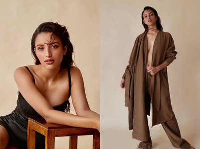 Tripti Dimri sets temperatures soaring with her new photoshoot