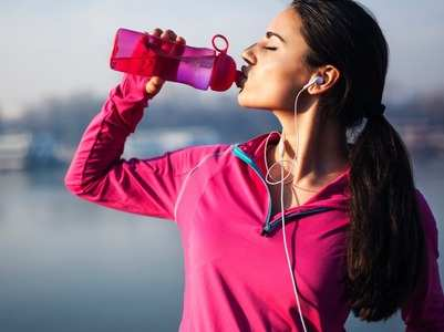 Can water fasting help you lose weight?