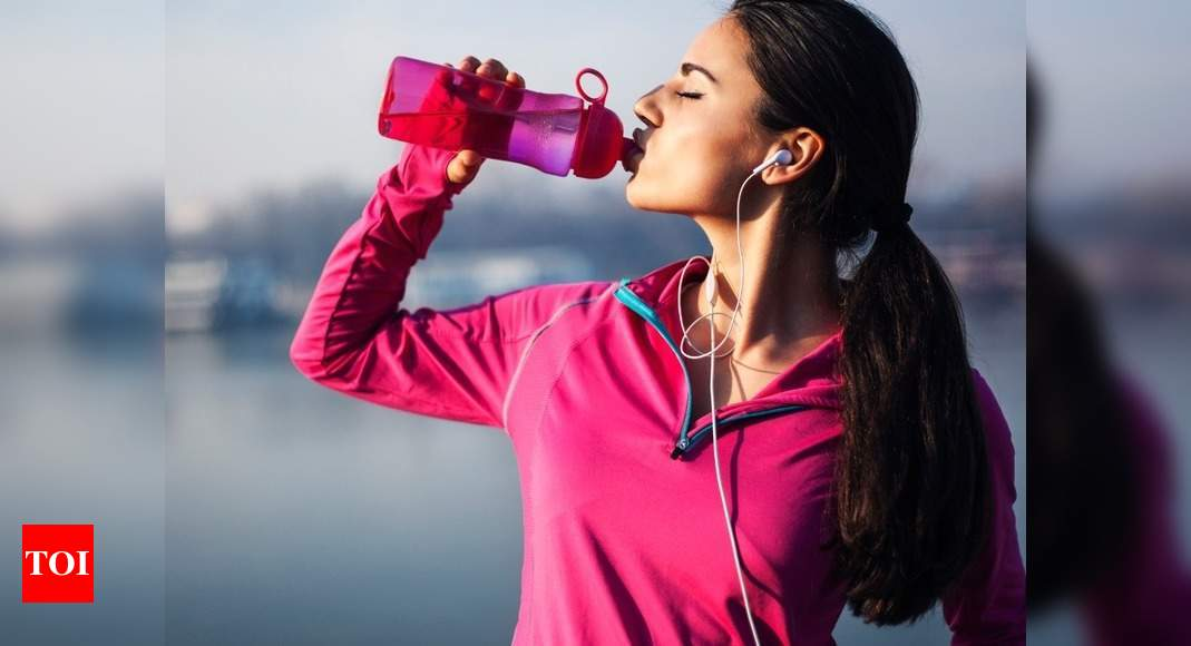 Weight loss What is water fasting? All you need to learn about the benefits and drawbacks of this diet thumbnail