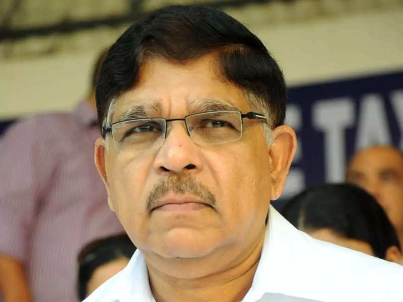 Producer Allu Aravind clarifies about testing positive for Covid-19