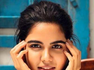 Stunning pictures of Kalyani Priyadarshan