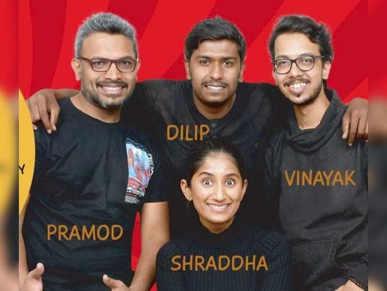 Enjoy Kannada stand-up comedy show Adhika Prasanga this Saturday