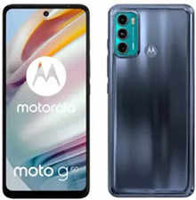 Motorola Moto G60 Plus