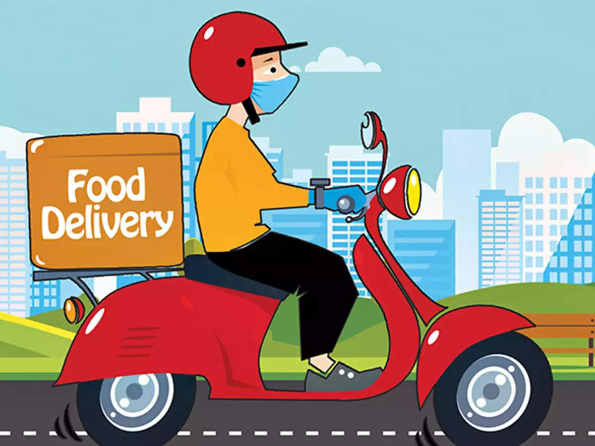 PMC curtails food delivery time till 6pm from today | Pune News - Times of  India