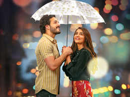 Most Eligible Bachelor: First single from Akkineni Akhil, Pooja Hegde starrer is out