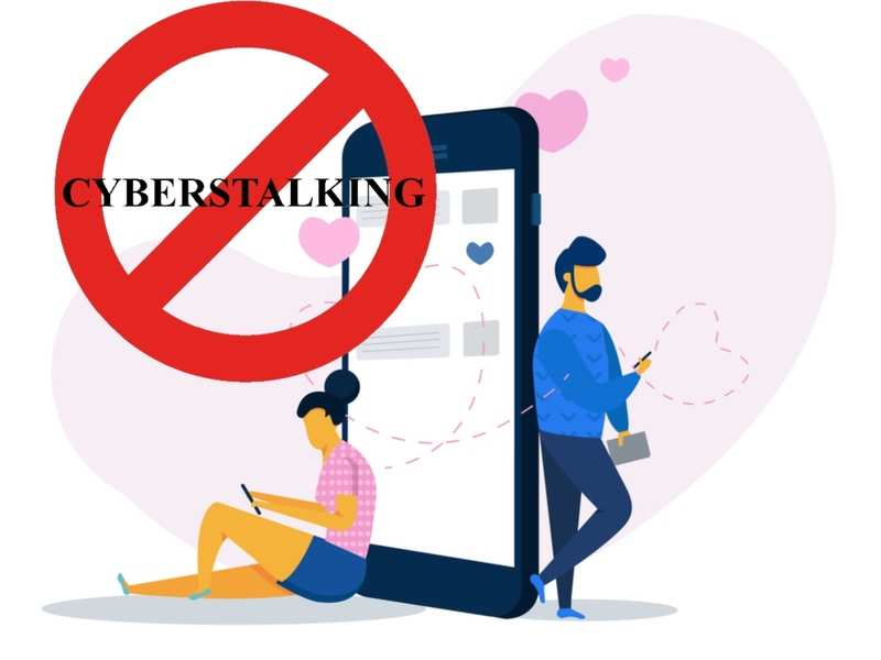 There's been a marked increase in cyberstalking, bullying and harassment, with a rising number of women facing such issues on dating platforms.Pic: iStock