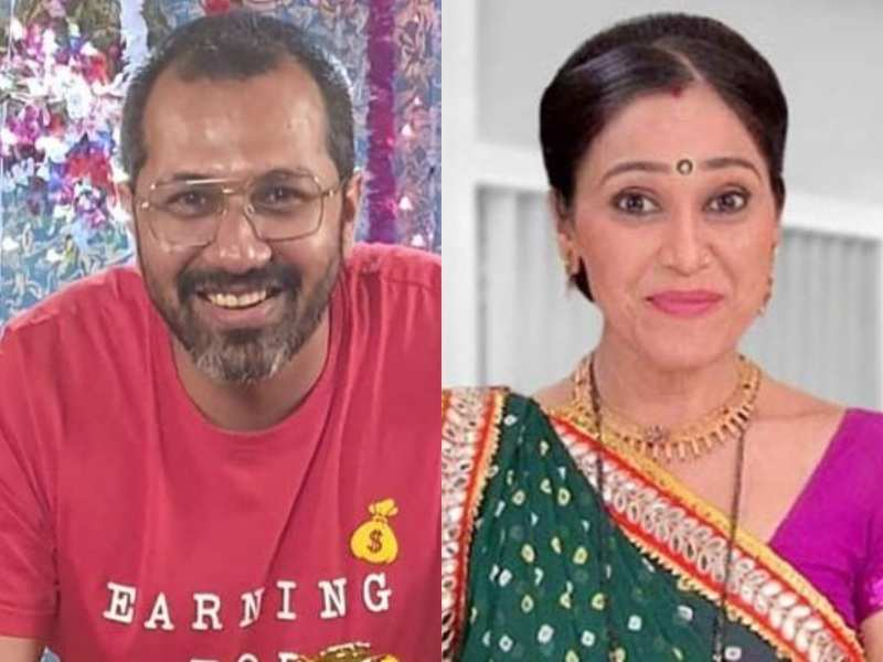 Taarak Mehta director Malav Rajda reacts to a fan requesting to cast new Dayaben; says, 'zyada bolunga toh naya director le aayenge'