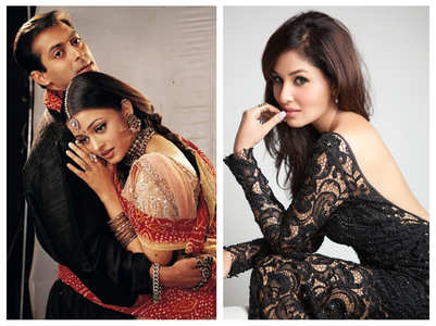 Pooja: I had a huge crush on Salman, Aishwarya