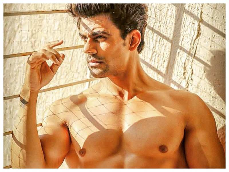 Did you know Ankit Mohan never thought of being an actor?