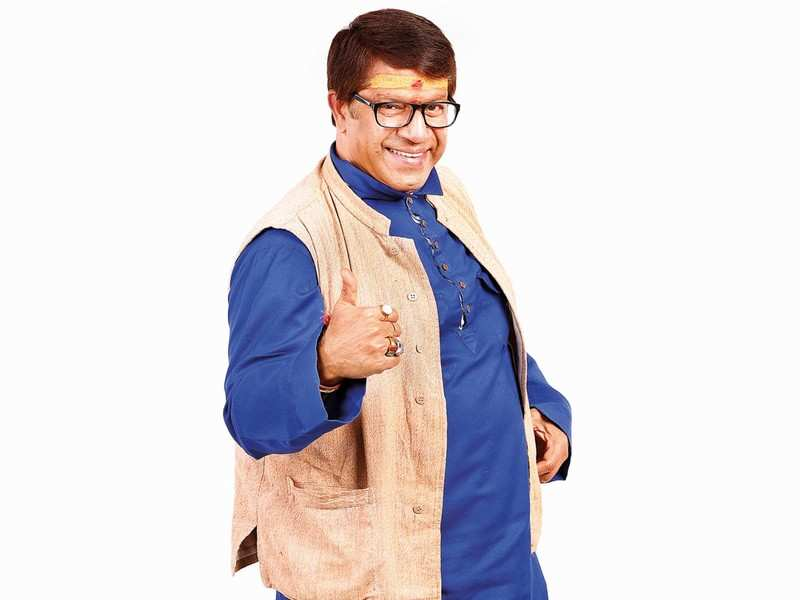 BBK8: None of the other participants on this reality show have genuine character: Shankar Ashwath