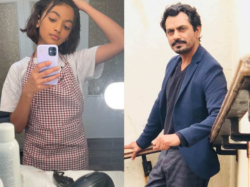 Exclusive! Nawazuddin Siddiqui's wife Aaliya: Our daughter Shora adores her father and taught him some dance steps while staying with him