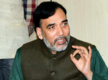 Not considering lockdown in Delhi; other options open: Gopal Rai
