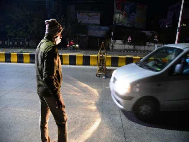 Delhi night curfew till April 30: How to get e-pass from Delhi government website