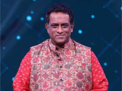 Anurag Basu on judging a kids' reality show