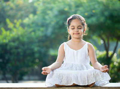 Ways to instill self-care in a child