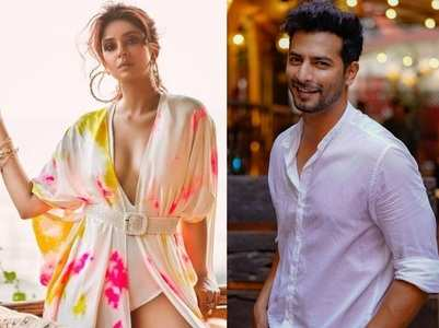 Jennifer posts swimsuit pics; Sehban reacts
