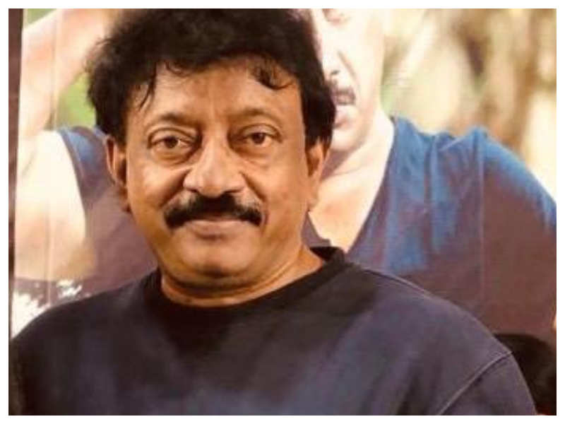 Exclusive interview! Ram Gopal Varma on making a film on Sushant Singh  Rajput death case: I think I might even take it up | Hindi Movie News -  Times of India