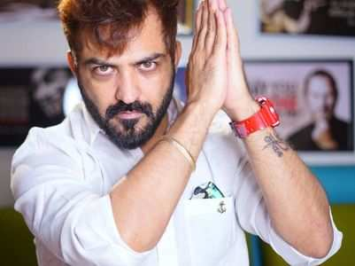 I don't do creepy crawlies: Manu Punjabi