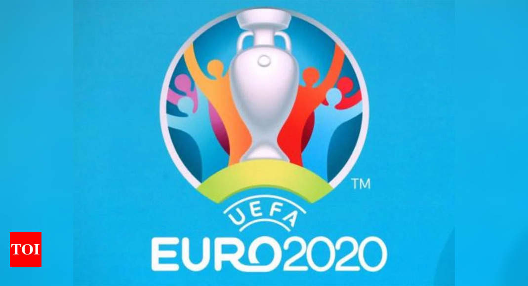 Italy says fans can be present at Euro 2020 games | Football News – Times of India