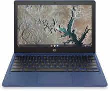 HP Chromebook 11a NA0002MU Laptop MediaTek-MT8183, MediaTek Integrated 4GB 64GB Chrome OS