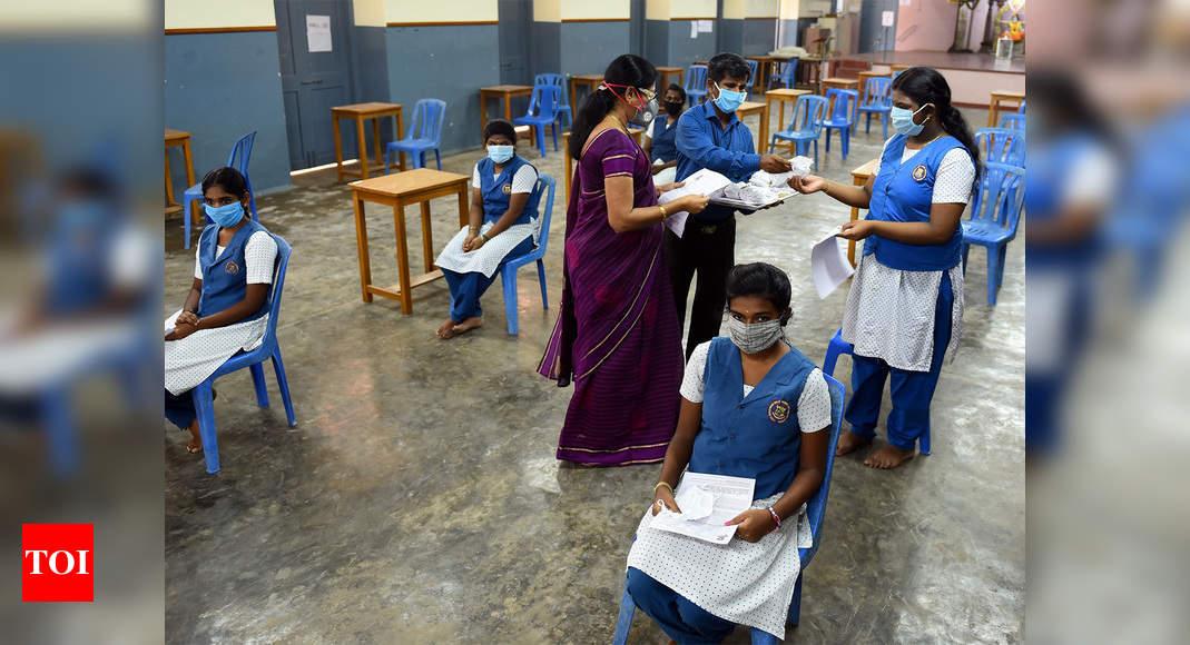 Panchayat elections likely to push UP Board exams to May