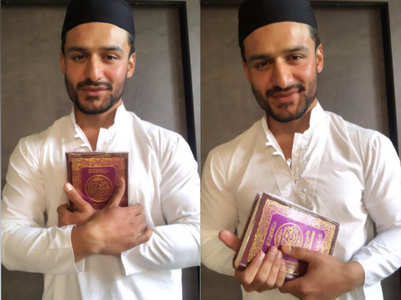 Roadies fame Saqib Khan quits showbiz