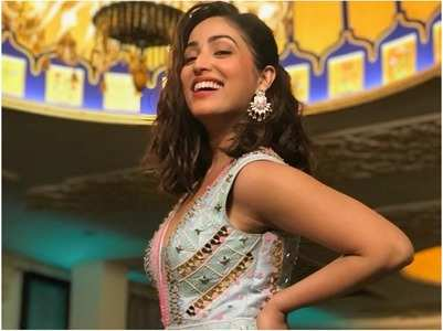 Yami Gautam is happy with her single status