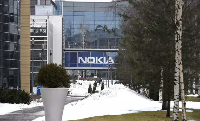 Nokia and Lenovo resolve all litigations over patent fight