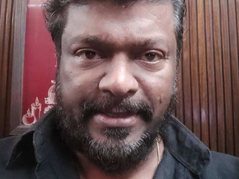 R Parthiepan reveals why he couldn't register his vote after fans question his absence on social media