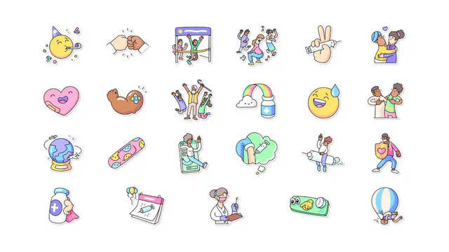 WhatsApp introduces Covid-19 themed sticker pack