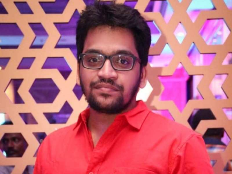 Tamil editor Ruben is all set for his Telugu debut