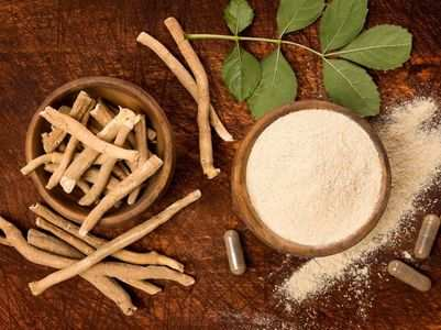 10 health benefits of Ashwagandha
