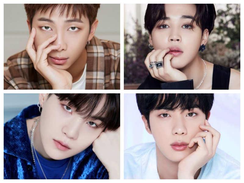 Pic: BTS Instagram