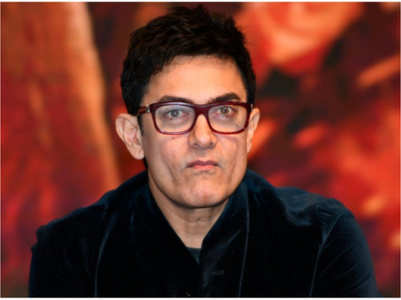 When Aamir recollected his career sinking