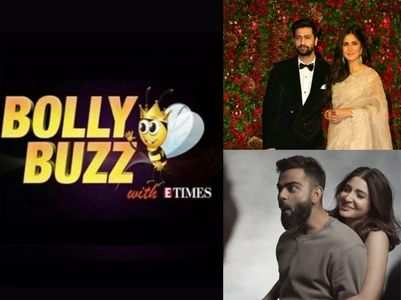 Bolly Buzz! Celebs who made headlines