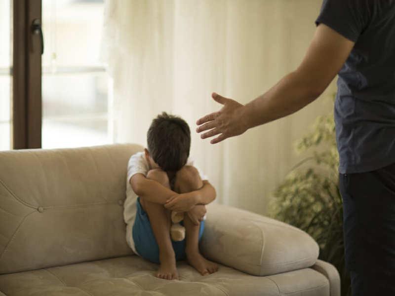 5 ways to avoid threatening your child