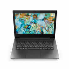Lenovo V14 82C40182IN Laptop Intel core i3 10th Gen-1005G1 Intel HD  4GB 1TB HD DDOS
