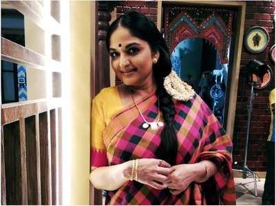 Indira Krishnan quits YHC: Felt like a prop