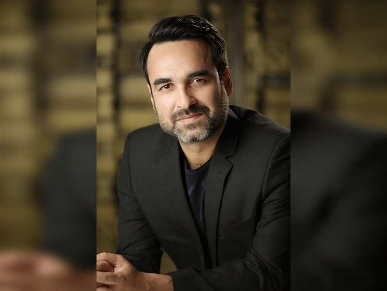 Pankaj Tripathi: I am testament to the fact that if you believe in the art form, it will pay off one day