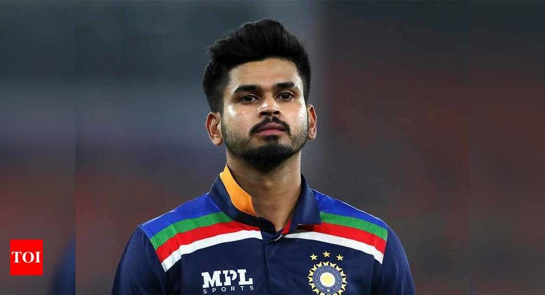 Brad Hogg praises Shreyas Iyer in the Indian Premier League: IPL 2021