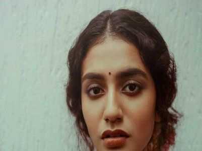Priya Varrier: Sandalwood's new style empress
