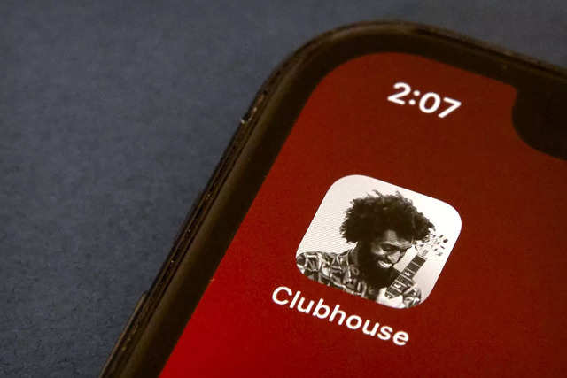 Twitter may buy audio app Clubhouse