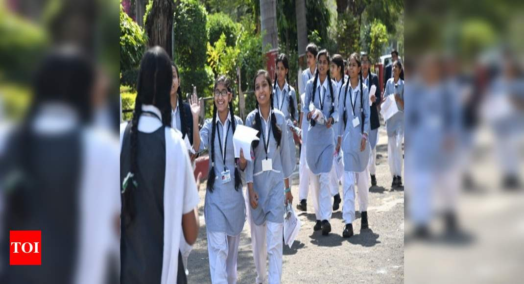 JKBOSE 11th result for the Jammu region released, download here – Times of India