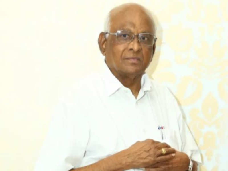 Veteran director SP Muthuraman hospitalised