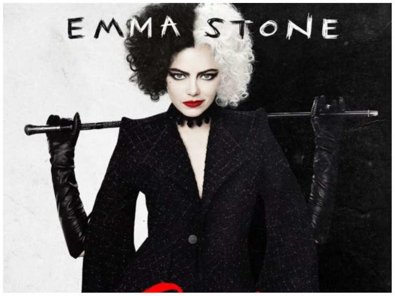Pic: Cruella Poster