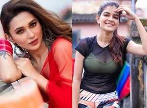 Most popular Bengali actresses on social media