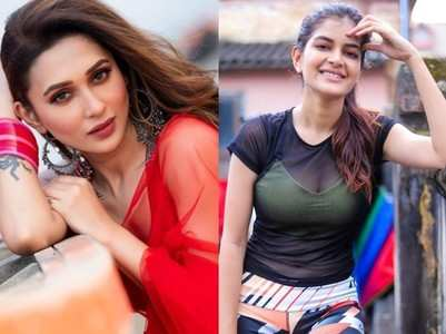 Most popular Bengali actresses on social media