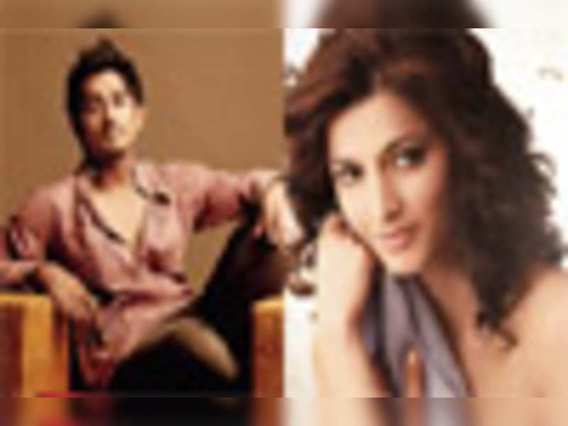 Shruti Haasan, Siddharth living-in!
