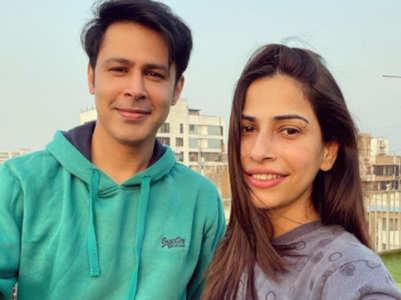 Ssudeep Sahir, wife Anantica COVID positive