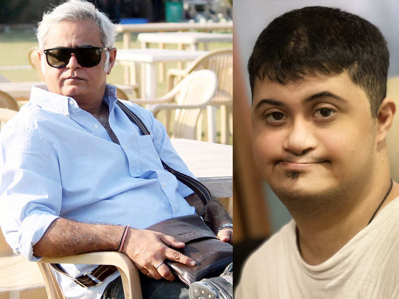 "Hansal Mehta schools Twitter user for his comments on his son Pallava, ""Do some research, take some time off from trolling"""